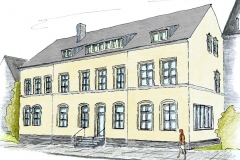 Hauptstraße - Alte Post