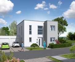 Haus-Typ-4-Eingang-Andere