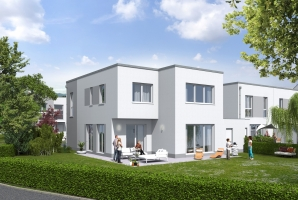 Haus-Typ-4-Garten-Andere