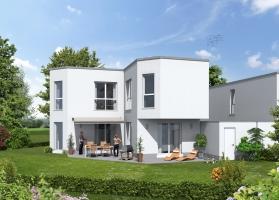 Haus-Typ-5-Garten-Andere