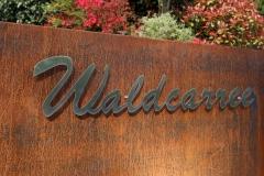 Waldcarree-Schild2