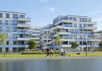 ParkView - Universitätsviertel Essen